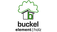 Buckel element holz